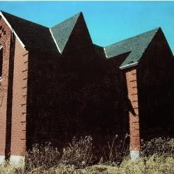 Warden House